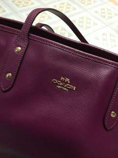 🎉🎉 Coach -紫色