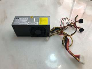 HP 270 Watt Power Supply for PC