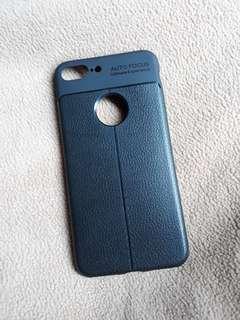 Soft TPU Iphone7/8 plus case