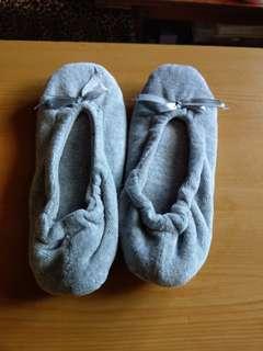 🚚 飛機鞋室內鞋