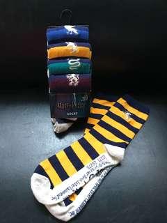 Harry Potter long socks