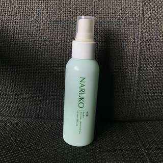 Naruko Tea Tree Shine Control & Blemish Body Spray 100ml