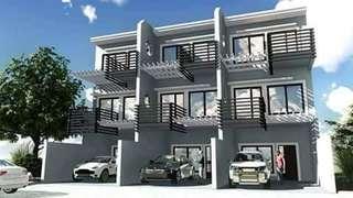 House & Lot 3 story @ Sto. Niño Markina City