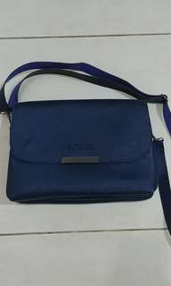 FOSSIL Navy Sling Bag