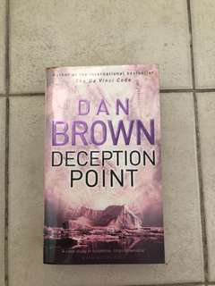 Dan Brown's Deception Point