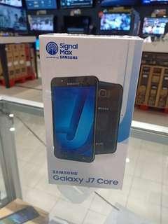 Samsung j7 core bisa cicilan proses cepat