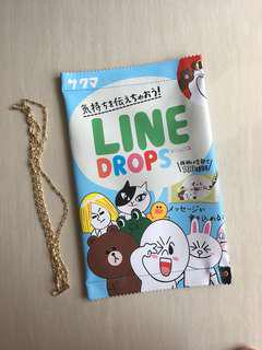LINE POUCH