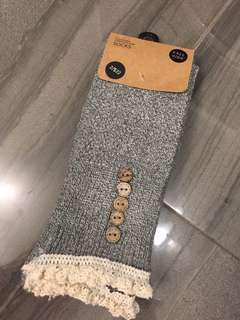 Urban Outfitters Knee-High Socks
