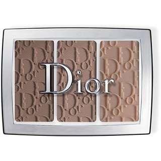 Dior Backstage 3色眉粉組合