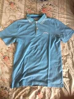 Polo shirt  Callaway golf