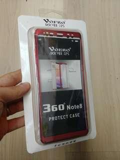 Samsung Note 8 全包套