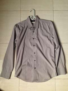 The Executive Slim Fit Size 16