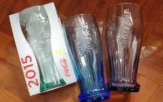McDonald's x Coca cola 可口可樂杯