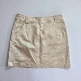LOKA Silk Skirt