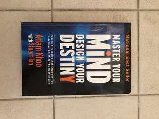 Adam Khoo's Master your Mind Design your Destiny