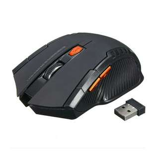 Mouse everso gaming 6 tombol