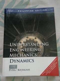 Engineering Mechanics : Dynamics - Pytel & Kiusalaas