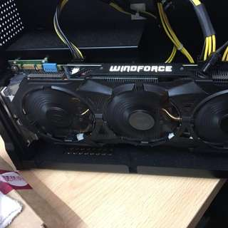 [GOT 2] GTX 970 Windforce Gigabyte