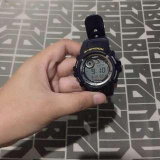 Original Casio G-Shock Navy Blue