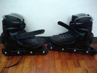 Pre Loved Roller Blades for Beginners