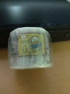Sanrio Character Masking Tape