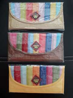 Last 10 pcs.Korea wallet (Limited Stock)