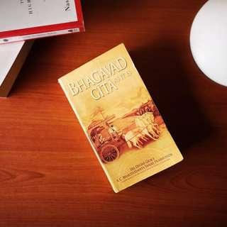 Bhagavad-Gītā As It Is (By A.C. Bhaktivedanta Swami Prabhupada)