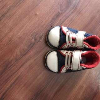 sepatu ank disney baby uk 21