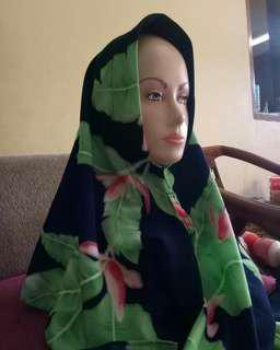 Hijab wanita