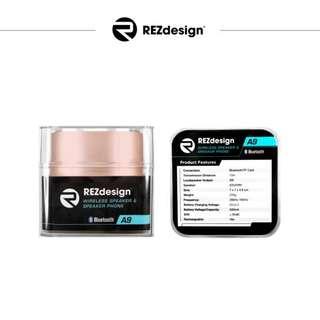 REZdesign A9 Wireless Speaker and Speaker Phone Philippines