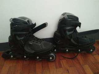 Rollerblades Size10 US