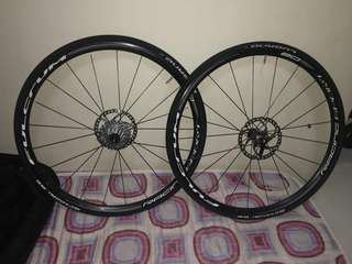 Cannondale CAAD10 Disc