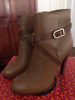 Authentic Tory Burch Boots for sale