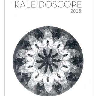 VJC Kaleidoscope 2015