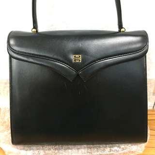 Givenchy Calfskin Handbag 手袋 vintage item