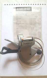 Shimano TIAGRA 10 Speeds -Right hand shifter