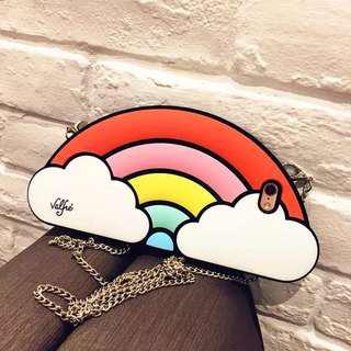 Rainbow iPhone 7plus phone case