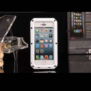 原裝正品Lunatik Taktik Extreme for iPhone5/5S三防保護殻 防尘 防水 防摔