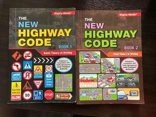 BTT & FTT Books, Practical Training Handbook