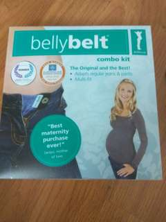 Belly Belt (Australia)