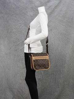 LV Bag Louis Vuitton 手袋 Messenger Bag  PM BOSPHORE SHOULDER BAG MONOGRAM