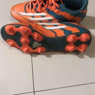 Adidas Messi football shoes