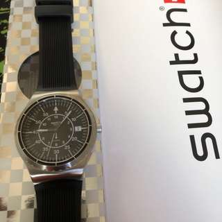 Swatch automatic 51