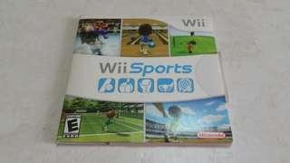 Nintendo Wii Sports (5in1)