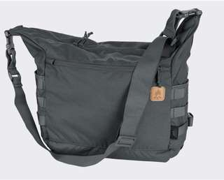 Helikon-Tex BUSHCRAFT SATCHEL bag (Shadow grey)