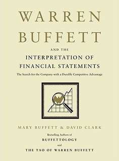 Warren Buffett and The Interpretation of Financial Statements (Brand New in Box!)