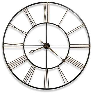 Giant Wall clock - 49 inch (decorative only)