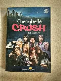 Cherrybelle Crush