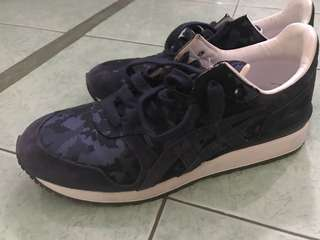 Onitsuka Tiger TIGER ALLIANCE NAVY CAMO/DARK NAVY