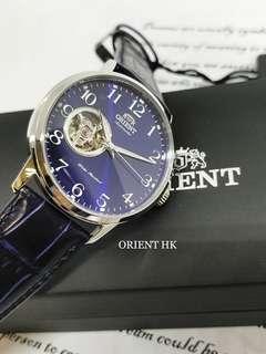 ORIENT 東方經典自動🎁 RA-AG0011L10B🎁男士手錶